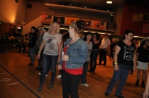 15.Geburtstag der Feather Dancer Eilenburg