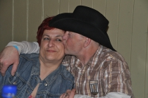 Country-Linedance-Party in Liebstedt