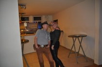 Country-Linedance-Party in Witterda