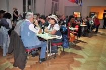Country-Linedance-Party in Witterda_14