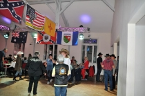Country-Linedance-Party in Witterda_9