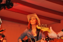 Country im Theatertreff Breitenbach