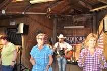 Countryfest in Hohenfelden