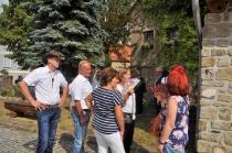 Hochzeitsfeier von Suzanne und Enrico_4