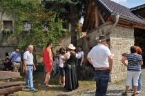 Hochzeitsfeier von Suzanne und Enrico_7