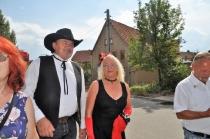 Hochzeitsfeier von Suzanne und Enrico_8