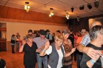 LDP-Party der Dancing Badgers