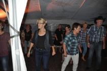 LDP-Party in Walschleben