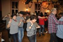 LDP der Dancing Badgers