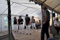 Linedance-Nachmittag in Walschleben