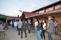 Ranchfest in Hohenfelde