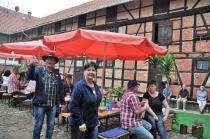 Scheunen-LDP in Dachwig